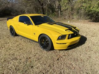 2006 Ford Mustang GT NO RESERVE