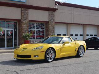 2007 Chevy Corvette Z06