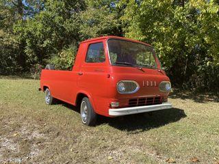1961 Ford Econoline  NO RESERVE