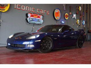 2006 Chevy Corvette