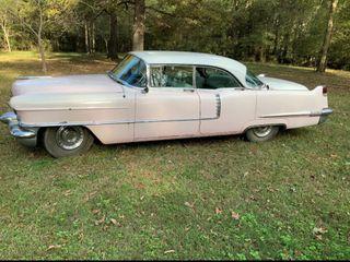 1956 Cadillac Sedan Deville NO RESERVE