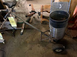 Auto - Tools - Lift/Garage Items - 16597 - Bob