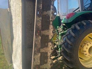 OCT. FARM & CONSTRUCTION MACHINERY ONLINE AUCTION