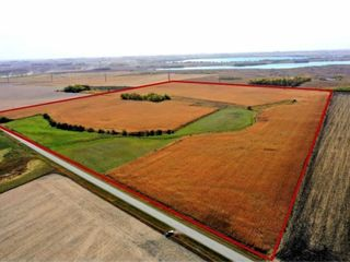142 Acres m/l in Clay County, Iowa