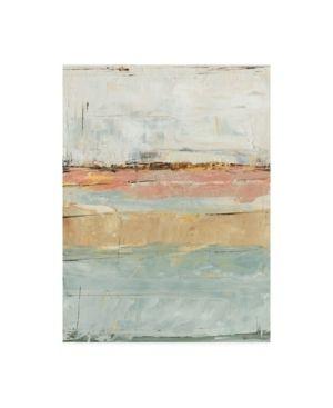 Ethan Harper  Pastel Horizon Paint II  Canvas Art