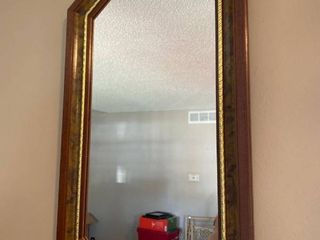 mirror approx 23 in tall