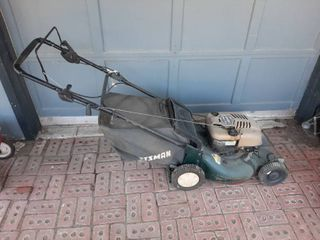 Craftsman 7 0 HP lawnmower with Bagger   Self Propelled