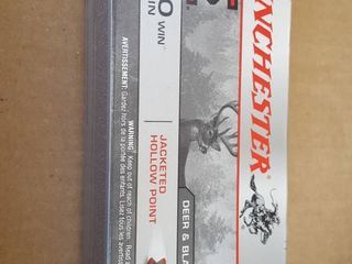 Winchester 30 30 WIN 150 GR Super X Hollow Point