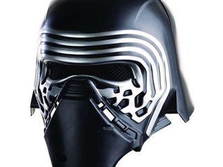 Kids  Star Wars  Kylo Ren Full Helmet One Size