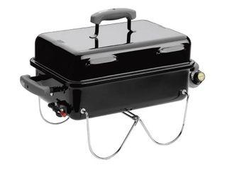 Weber Go Anywhere Gas Grill Model 1141001