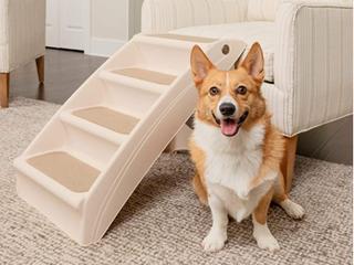 Pet Safe Pet Stairs