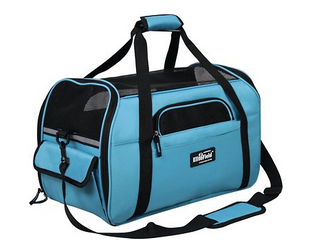 Elite Field Pet Carrier for Small Pets