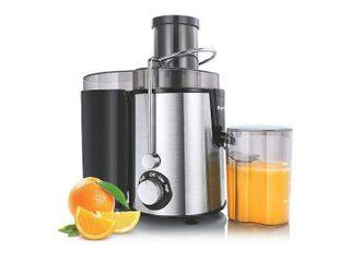 Juicer Machines Centrifugal Juice Extractor