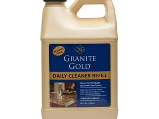 Granite Gold Daily Cleaner Refill
