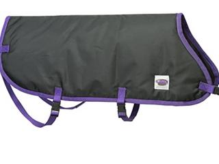 Weaver leather livestock Pro Calf Blanket