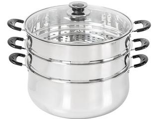 Concord 30cm Steamer Pot