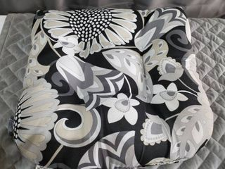 Pillow Perfect Floral Cushion