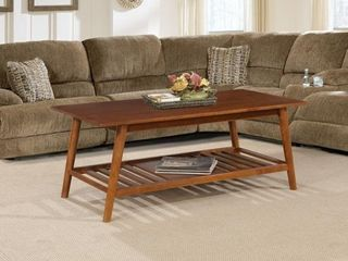 Meade Coffee Table  Retail 142 49