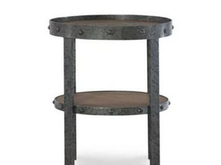 Amber Side Table  Retail 122 99