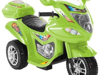 Ride On Toy Trike Motorcycle  Electric Tricycle for Toddlers