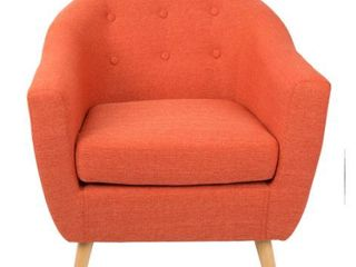 Rowena Accent Chair  Retail 186 99