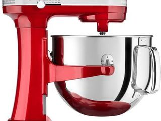 KitchenAid KSM7586PCA 7 Quart Pro line Stand Mixer Candy Apple Red