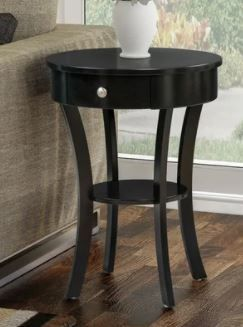 Copper Grove Classic Accents Schaffer End Table Retail 79 98