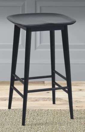 Greyson living Hendry Backless Bar Stool Retail 97 49