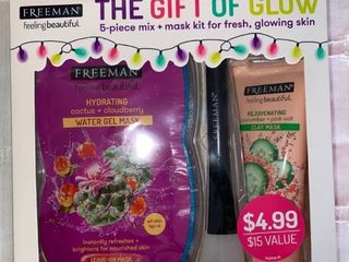 The Gift of Glow Gift Set