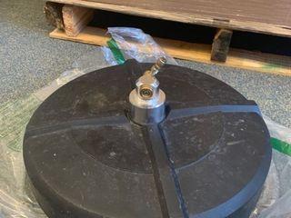Power Washer Floor attachment