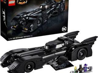 lEGO DC Batman 1989 Batmobile Building Kit 76139