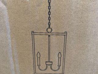 Hanging Entry light