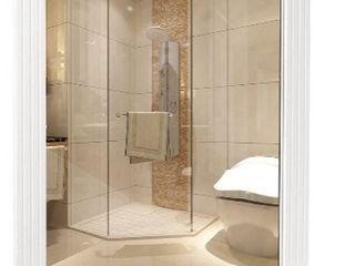 Homfa Bathroom Wall Mirror Vanity