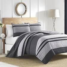 Nautica Vessey Cotton Full Queen Quilt Bedding