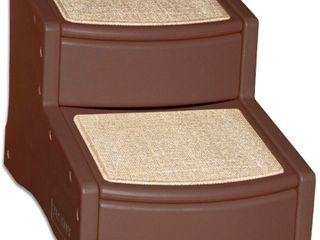 PET GEAR Chocolate Easy Step II
