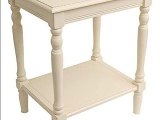 Decor Therapy Table