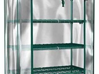 Home Complete Mini Greenhouse 4 Tier