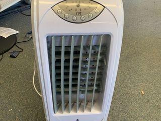 SPT Evaporative Cooler