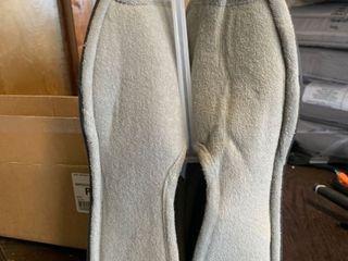 Muk luks Open Toe slippers