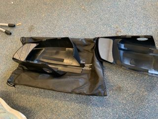Snap and Zap tow mirrors