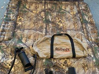 Airbedz Camo   retails  230