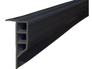 Dock Edge PVC Full Face Profile   16 inch Roll PVC Full Face Profile