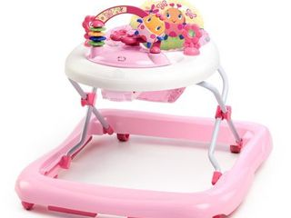 Bright Starts Pretty in Pink Walk A Bout Baby Walker   JuneBerry Delight