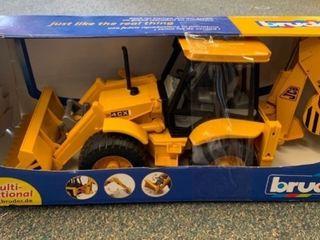 Bruder Toy Dump Truck