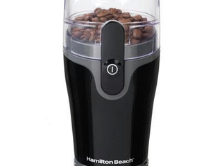 Hamilton Beach Fresh Grind Coffee Grinder Model  80335R