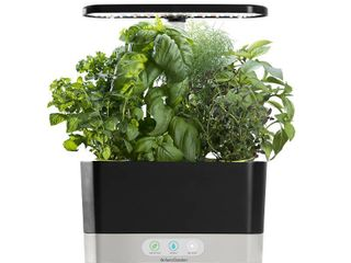 AeroGarden Black Harvest  2019 Model