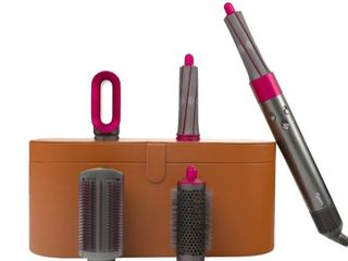 Dyson Airwrap Volume   Shape Styler a For Fine  Flat Hair