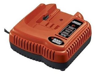 BlACK DECKER Battery Charger  9 6V to 24V  BDFC240