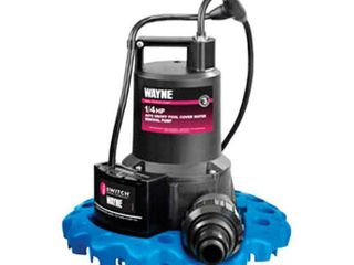 Wayne 57729 WYNP WAPC250 Pool Cover Pump