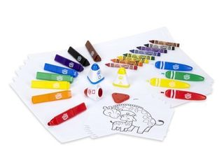 Crayola My First Doodler Set  Ages 2